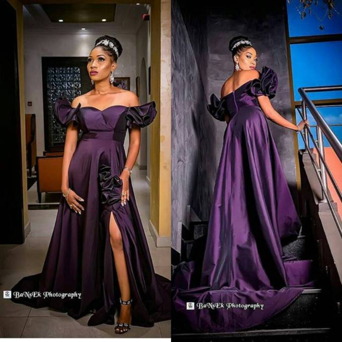 Check Out These Lovely Pre-Wedding Outfits For Intending Couples!