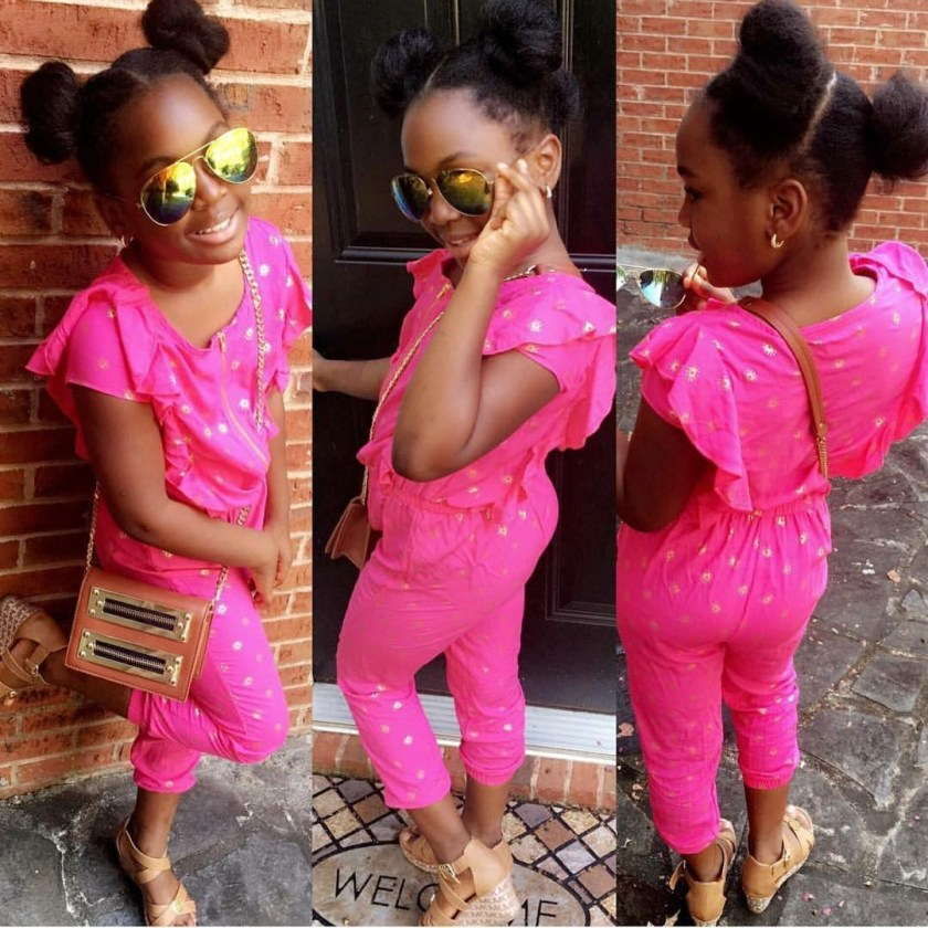 The Best Of Kids Fashion 2017
