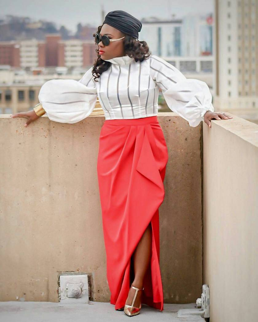 Can You Try These Outfits To Church?