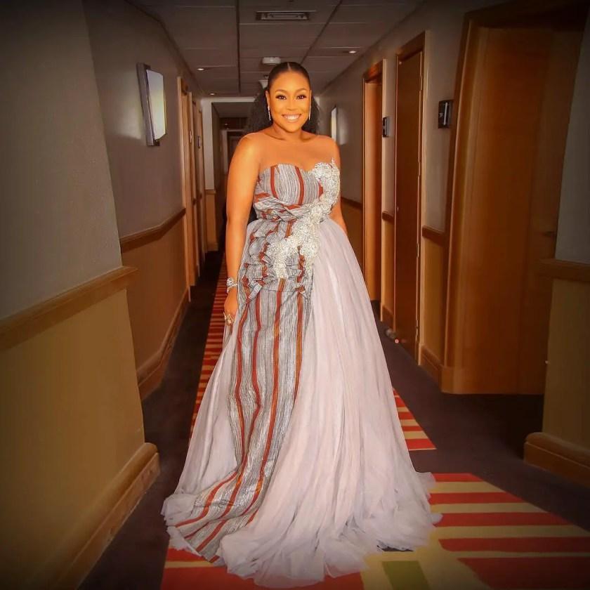 The 2017 TFAA Had Lit Celebrities Fashion Moments!
