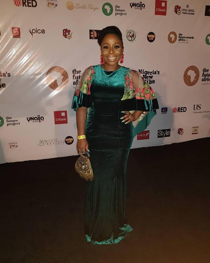 The 2017 TFAA Had Lit Celebrities Fashion Moments!