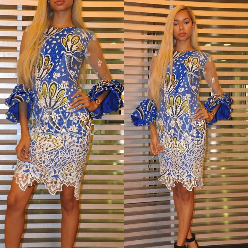 Check Out These Latest Ankara Styles For A Stylish Weekend.