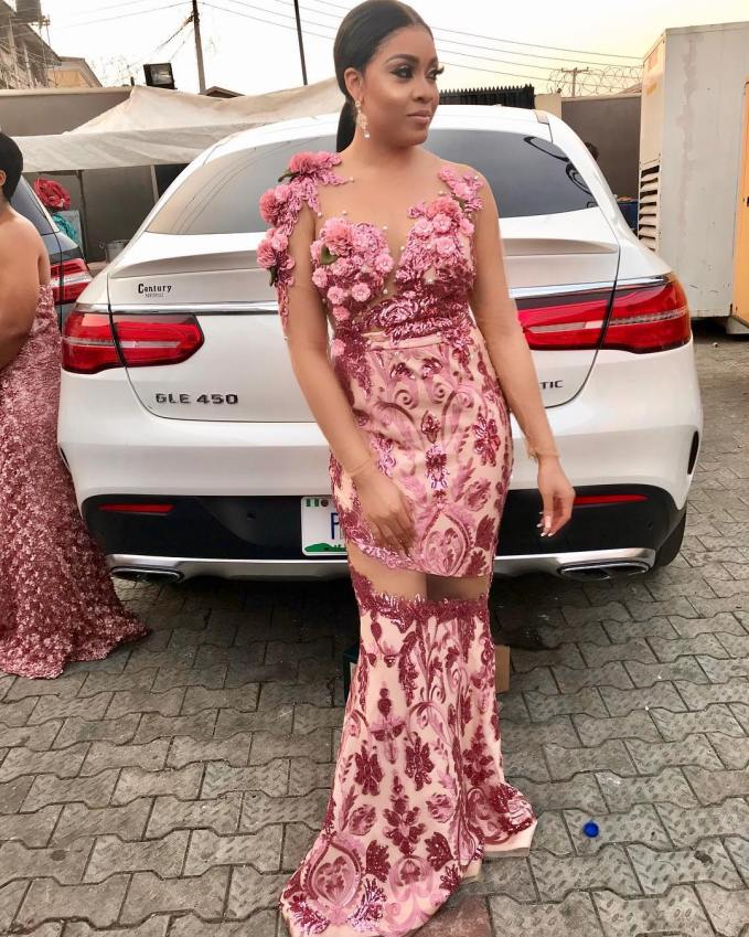 Let January 2018 End With The Baddest Of The Best Aso Ebi Styles