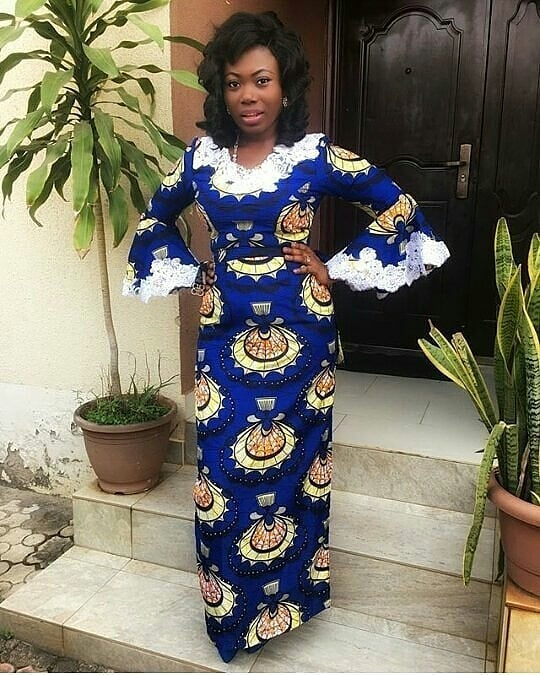 Check out the Latest Ankara Styles Crush From Our Diva Fashionistas