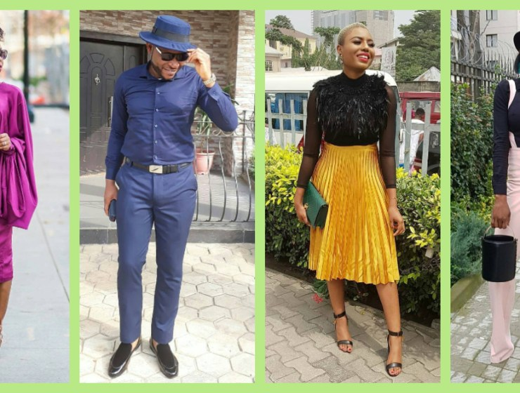 Worship The Lord In The Best Church Outfits!