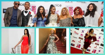What Celebrities Wore To The Premiere of June The Movie