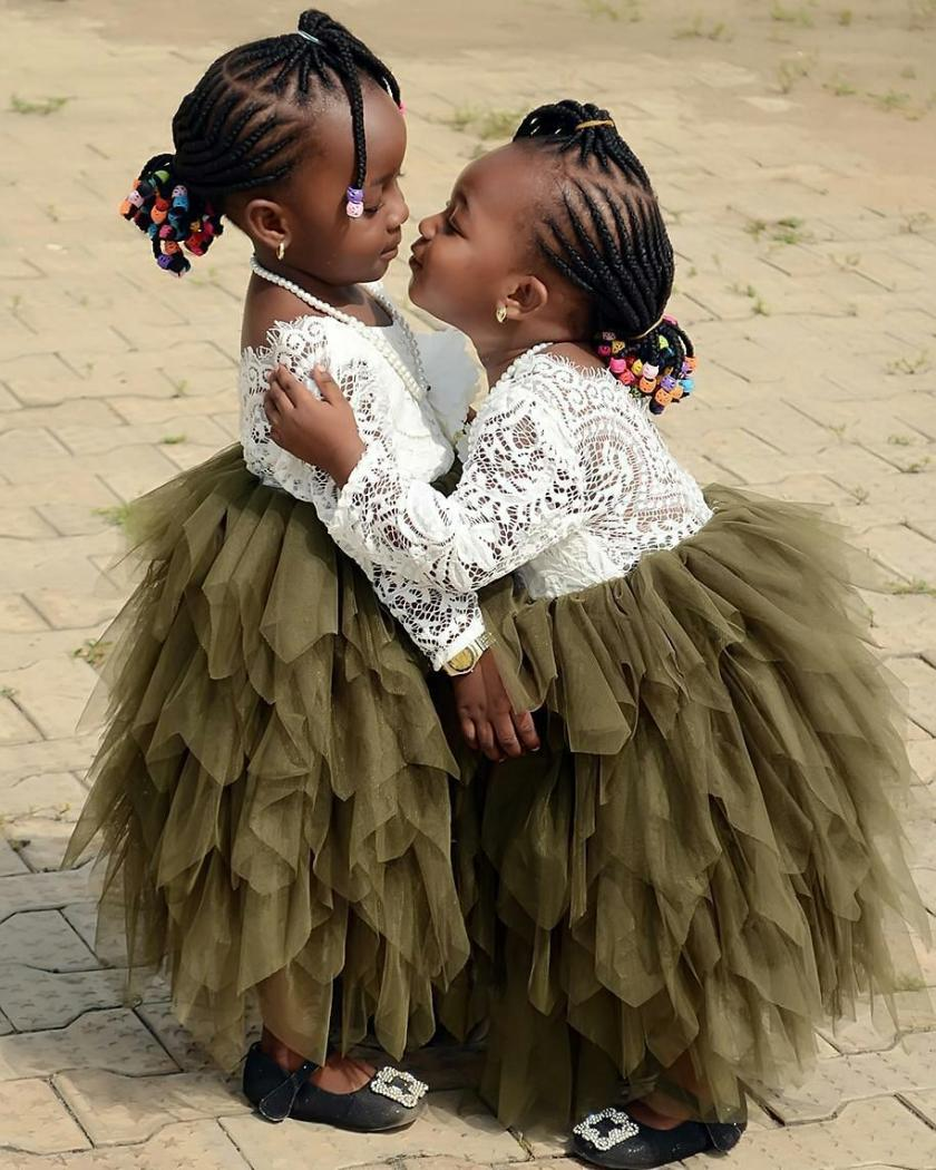 Aren't These Kids Styles Just Adorable??