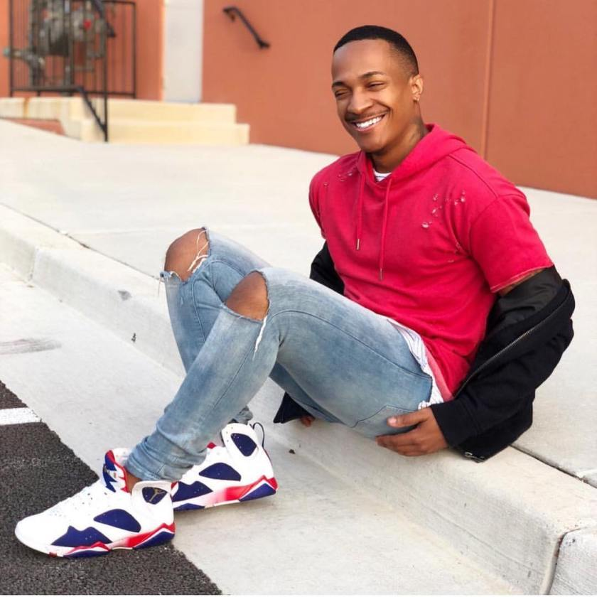 Men Can Be Stylish And Hot Too! Check Out These Sizzling Male Styles