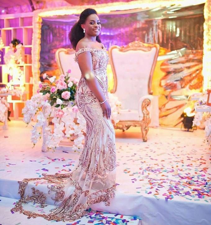 Wedding Reception Styles For Trendy Brides