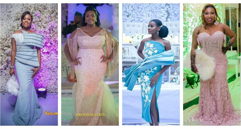 Wedding Reception Styles For Trendy Brides