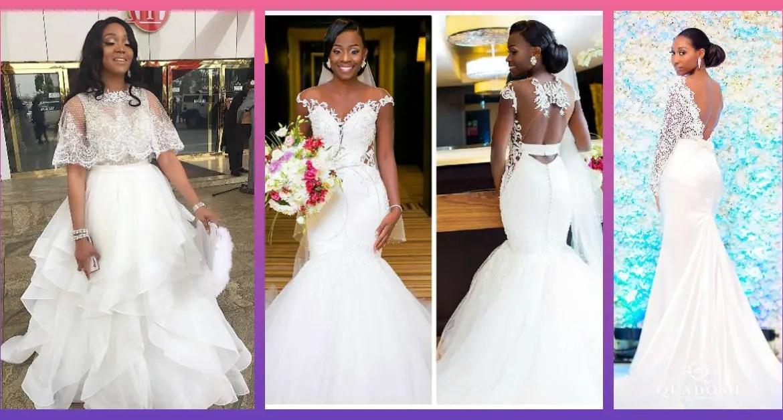 wedding gowns-amillionstyles
