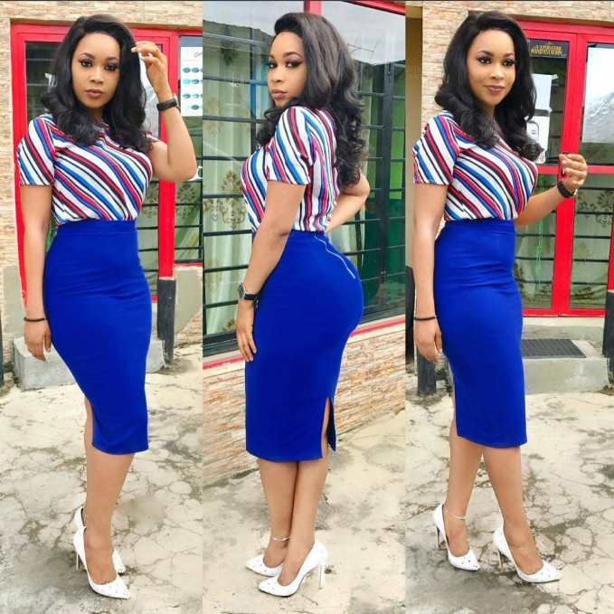 Fabulous and Attractive, 10 Office Wears To Inspire Your Work Attires This Week