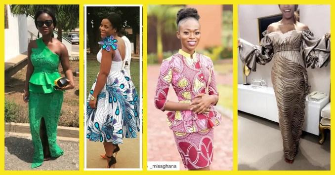 9 Cool Sunday Asoebi Outfits