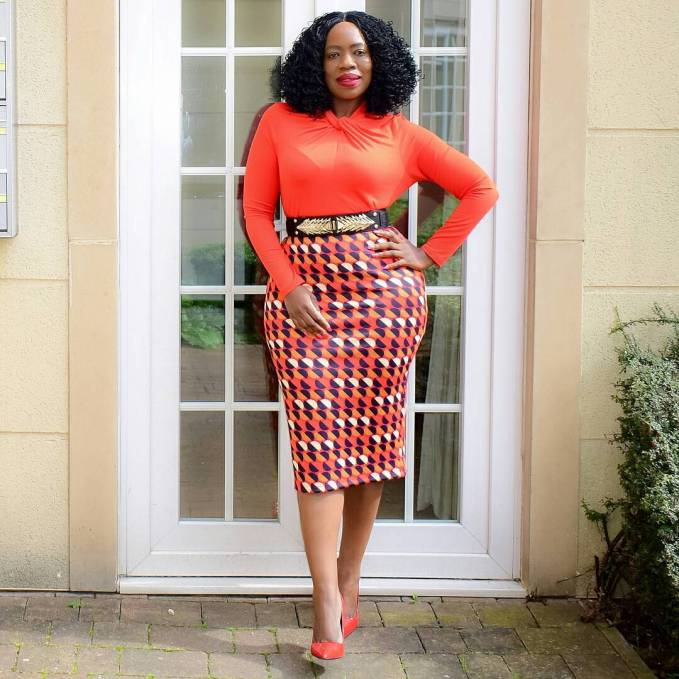 Channel Your Inner Boss Lady In These Stylish Corporate Wears Part 2