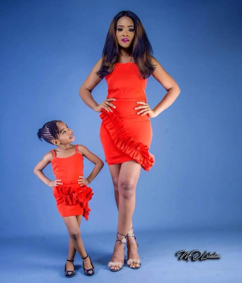 Cute Kids-Parents Fashion Twinning Styles Lookbook 7