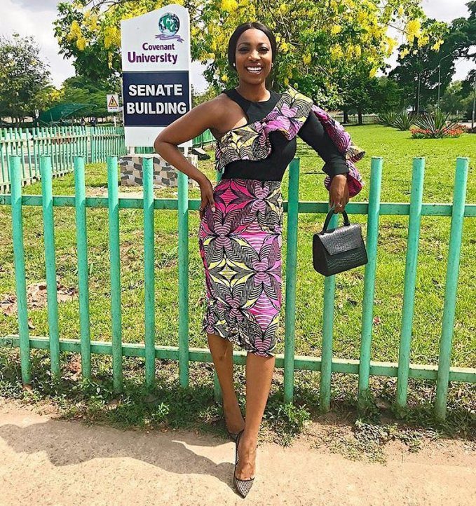 10 Fabulous Ankara Styles You Would Love To Be Seen In.