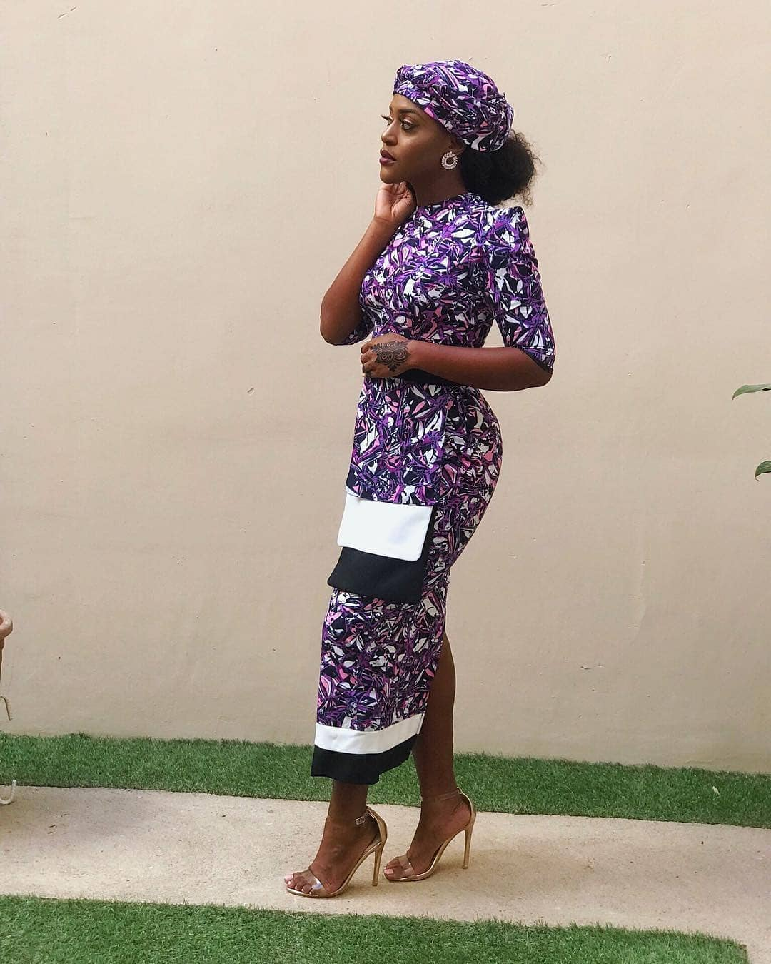 We've Got The Perfect Ankara Styles For You!