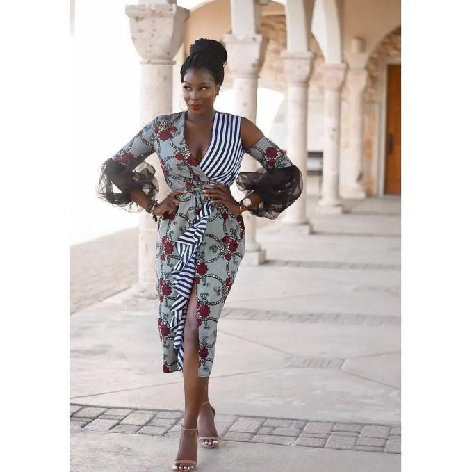 Lovely Ankara Styles That We Love