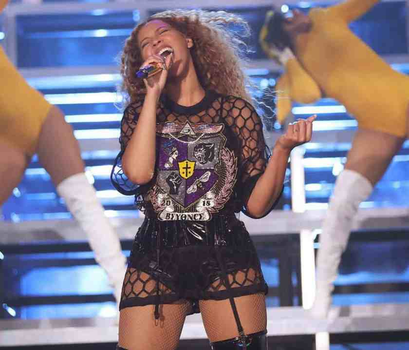 Coachella 2018: All About Beyonce's Fashion