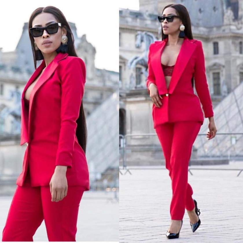 10 Unique Blazer Styles For Your Corporate Wear