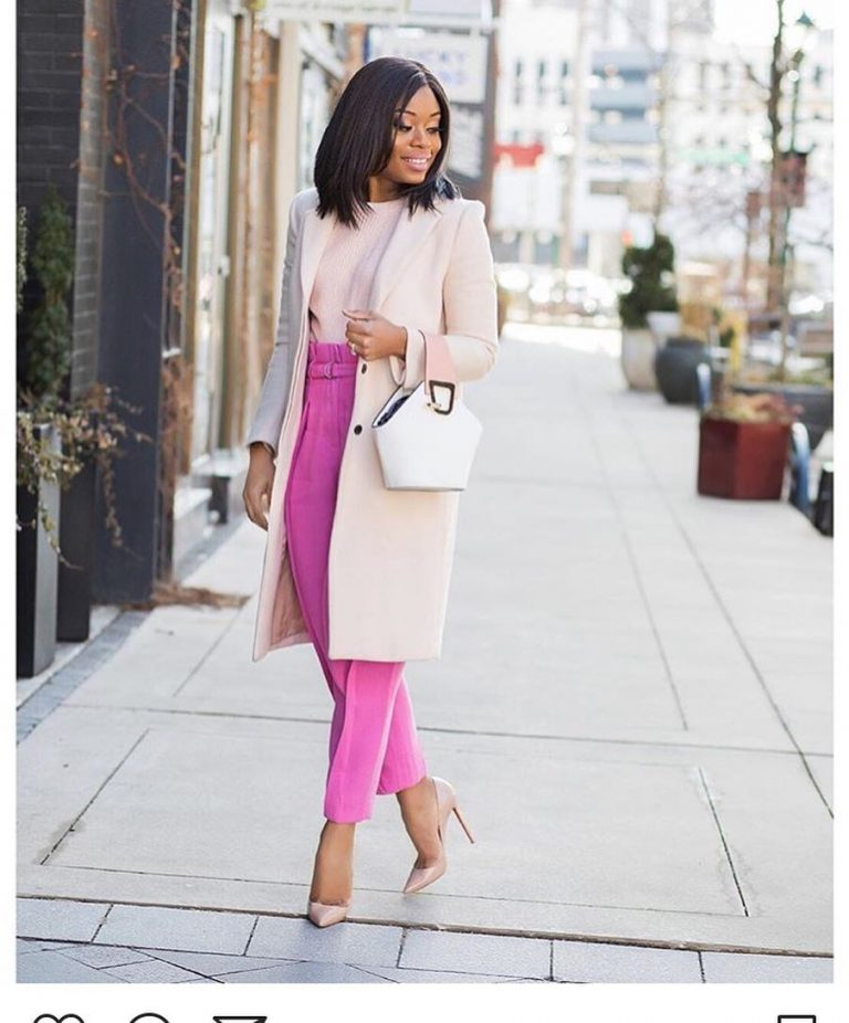 STUNNING WORK WEAR STYLES WE KNOW YOU'LL LOVE!
