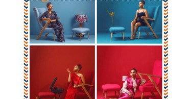 Nigerian fashion brand Ilé-Ilà Introduces the Àdùnní Chair