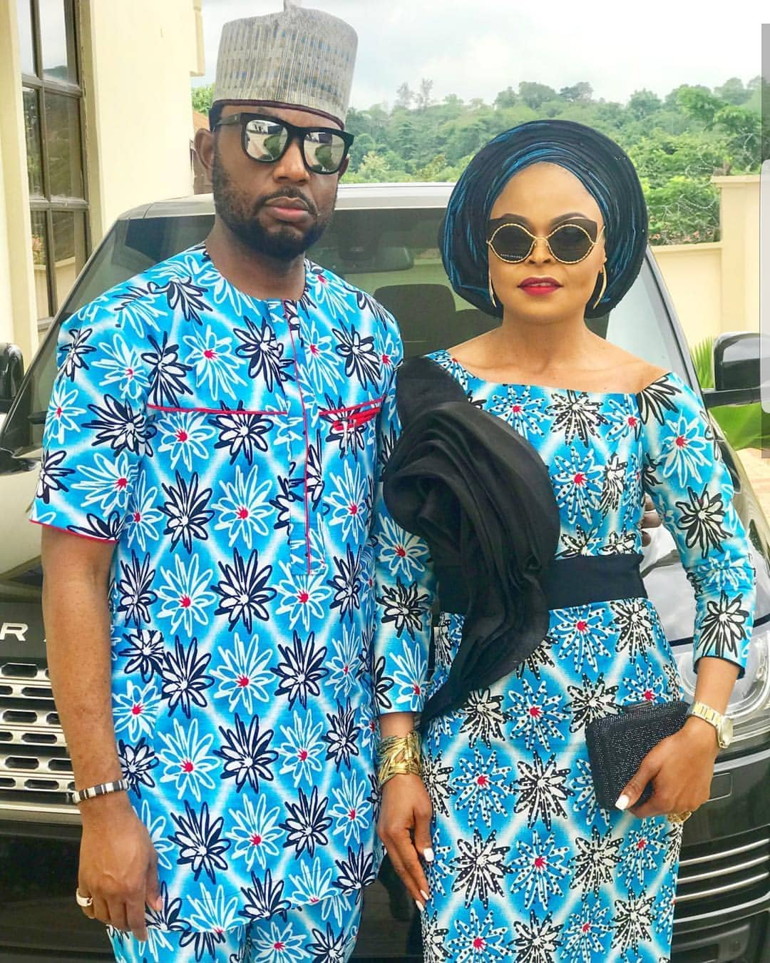 Try Out These Fabulous, Stylish Couple Outfits With Your Bae