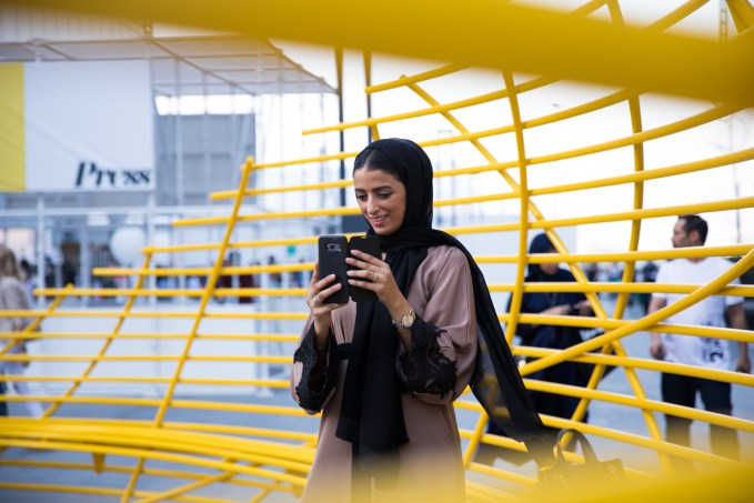 Fashionable Street Style The Hijab Way