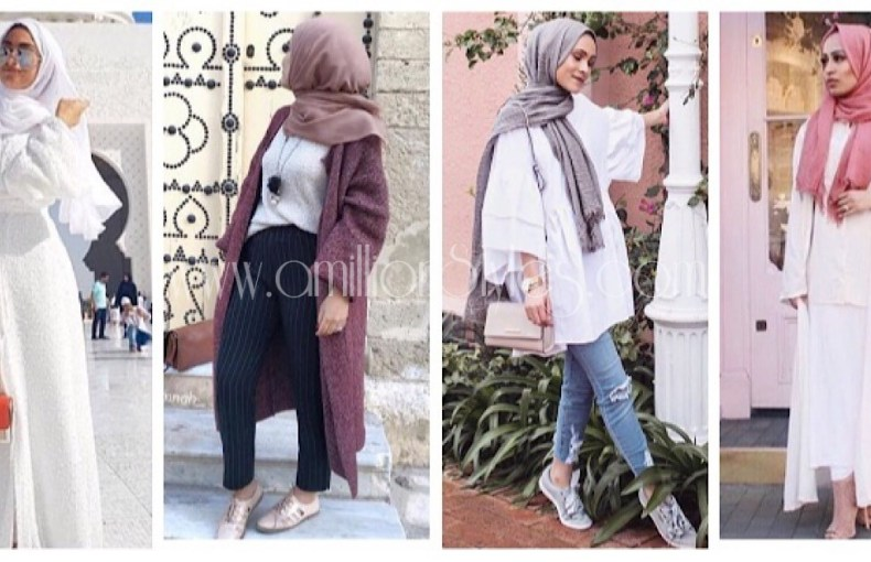Hijab Styles Vol 2: Modest Fashion For Ramadan