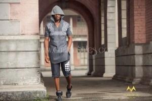 Menswear: Nigerian Designer Marobuk Releases 2018 African Inspired Collection