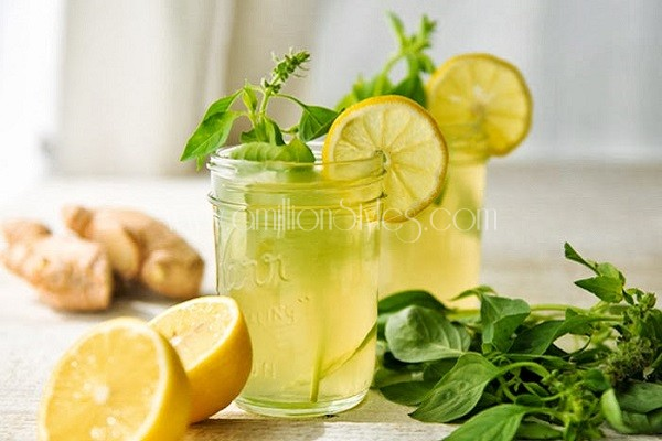 Body Cleanse: Natural Ways To Detox The Body