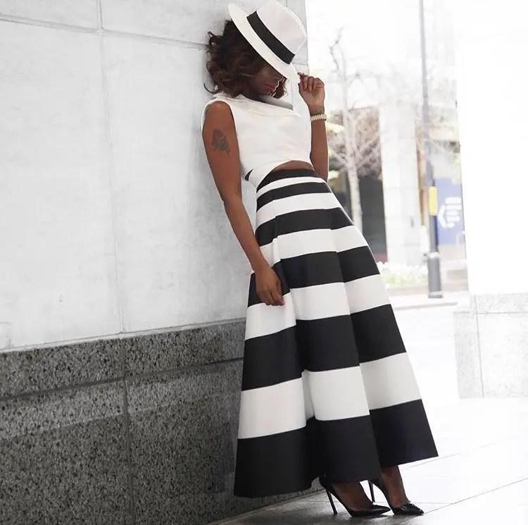 Style Focus: Sade Akinosho And Her Amazing Style