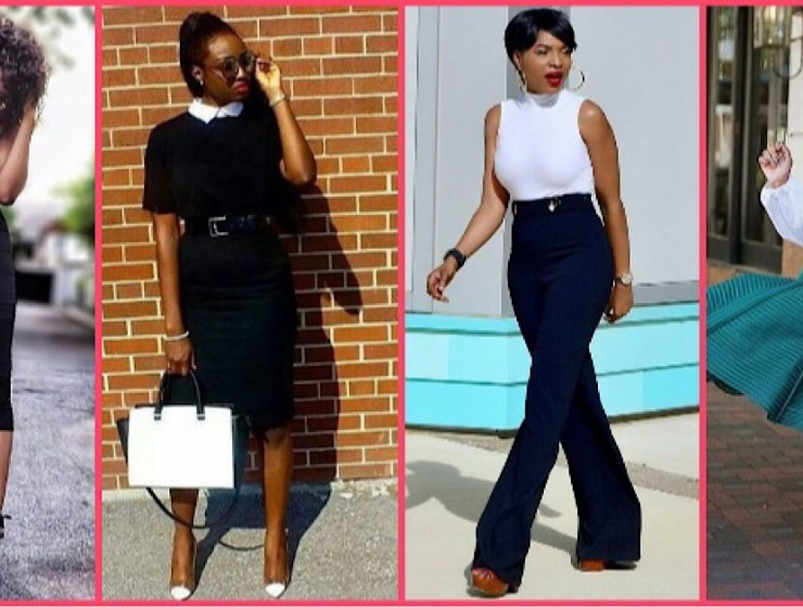 Corporate Fashion Vol 3: Fashion For The Career Girl