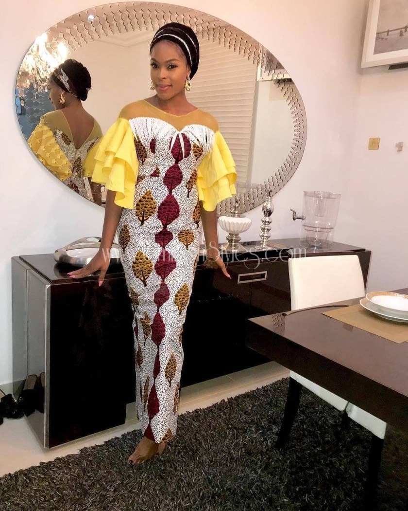 Check Out 11 Of The Coolest Ankara Styles Gang