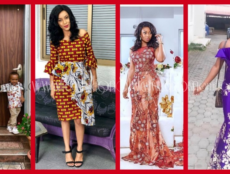 Best Asoebi Styles Of The Week May 5-11