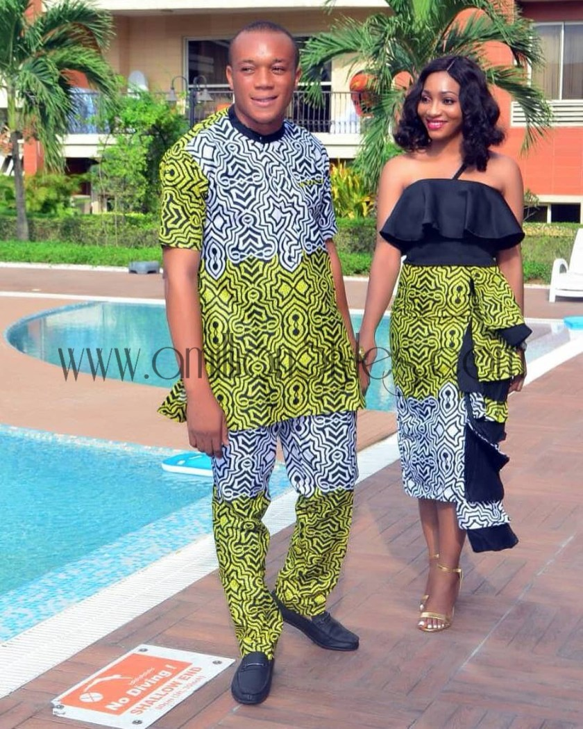 Refreshing Couple Styles For 21st Century Peeps!