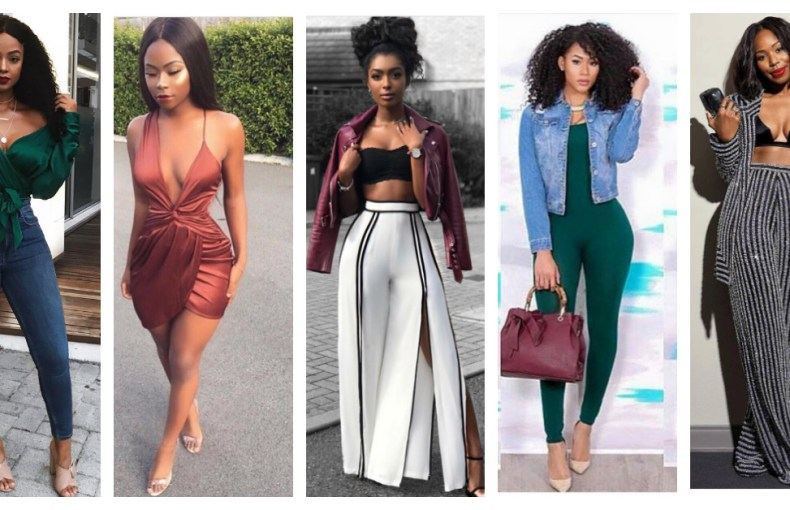 Get Party Ready In These Friday Night Outfit Ideas