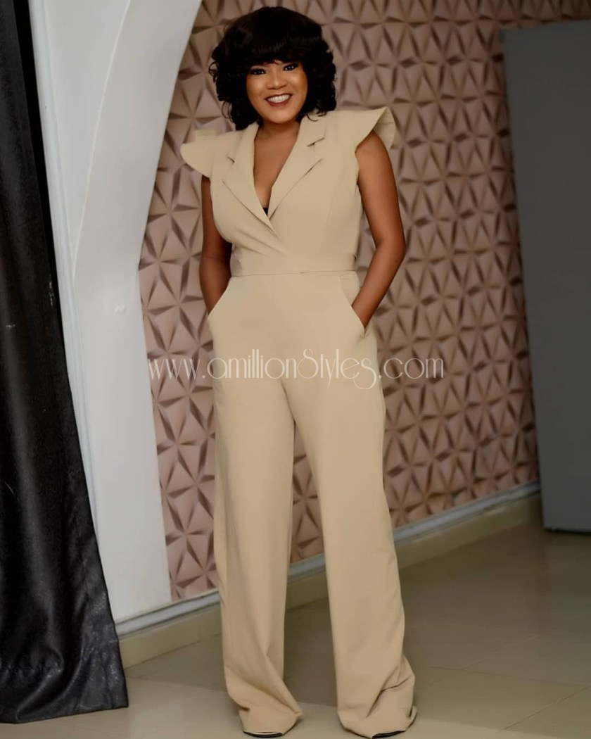 These Gorgeous Jumpsuits Will Make Your Day