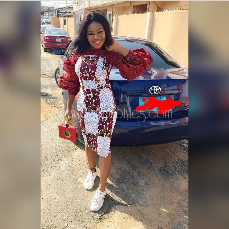 Rock These Unique Latest Ankara Styles With Flair