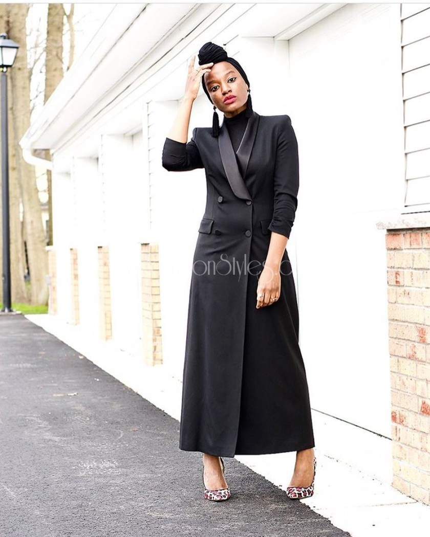 Show Off Your 9 To 5 Chic Work Styles!