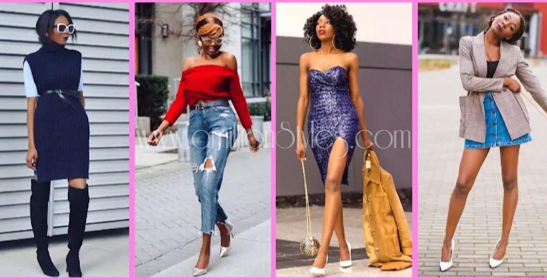 Style Blogger Spotlight:Mary Of The Cocopolitan Giving Us Retro Stylish Vibes