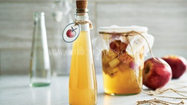 Wonderful Benefits Of ACV And How To Make Yours At Home
