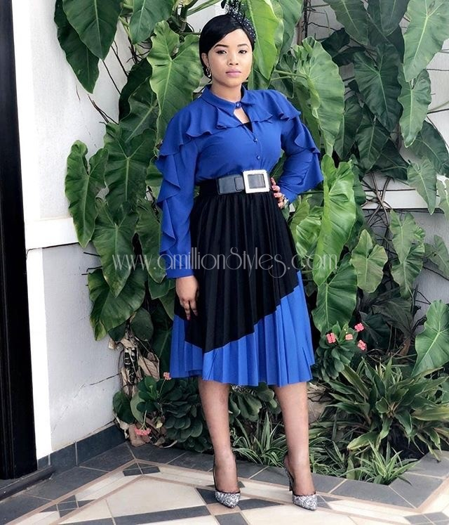 Church Styles: Look Good As You Worship God This First Sunday Of The Month