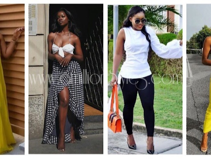 Keeping Up With Instafashion: The Fashionistas Did Not Come To Play!