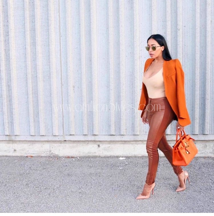 A Guide To Wearing Colours With Jyoti Matharoo