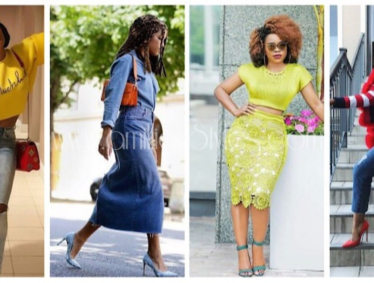 Keeping Up With Instafashion: These Looks Are Too Hot!