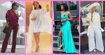 Keeping Up With Instafashion: Elegant And Classy