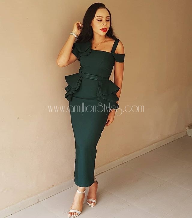Stand Out As A Wedding Guest In Any Of These Hot Styles