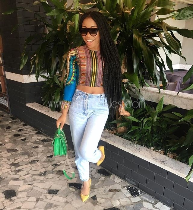 WCW: Ten Times Mo'cheddah Wowed Us With Her Style