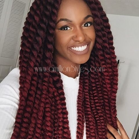 Learn How To Install Crochet Braids By Yourself With Kiitana